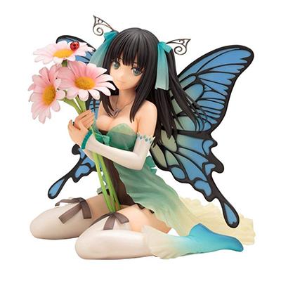 Tony's ヒロインコレクション 雛菊の妖精 デイジー