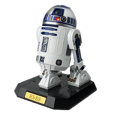 """超合金×12 Perfect Model R2-D2(A NEW HOPE)/12""""PM"""
