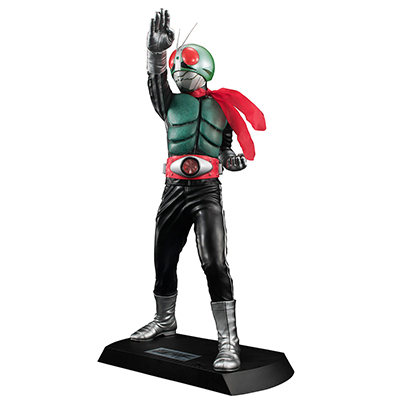 Ultimate Article 仮面ライダー新1号 限定