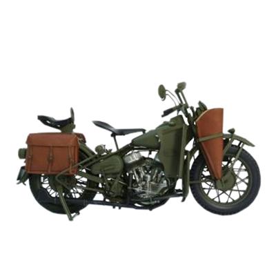 1/6 ルーズパーツ ZY-TOYS WWII U.S アーミー モーターサイクル