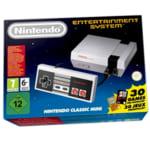 ニンテンドークラシックミニ Nintendo Entertainment System (NES)