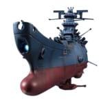 輝艦大全 宇宙戦艦ヤマト2202 愛の戦士たち 1/2000 宇宙戦艦ヤマト