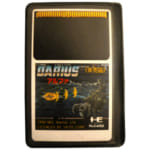 Hu-Card(ヒューカード) DARIUS α (ダライアス アルファ)