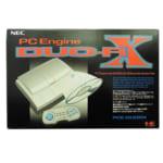PCエンジン DUO-RX