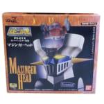 228856ポピニカ魂 マジンガーZ PX-01X ホバーパイルダー専用 マジンガーヘッド
