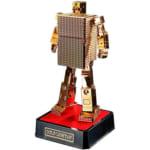 228446超合金魂 黄金戦士ゴールドライタン GX-32R ゴールドライタン 24金メッキ