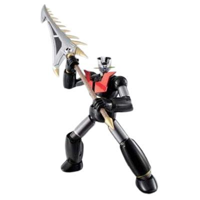 スーパーロボット超合金 マジンガーZ マジンカイザー SKLカラー