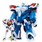 宇宙の騎士テッカマンブレード 魂SPEC XS-12 テッカマンブレード with ペガス