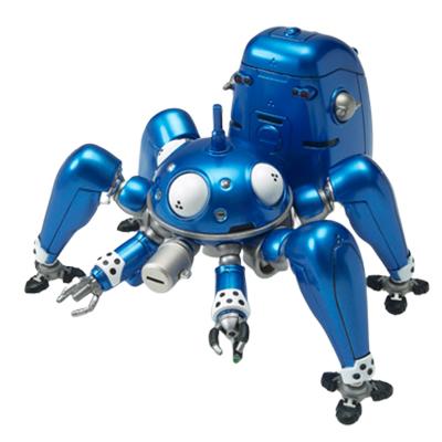 電脳超合金 タチコマ Ver.1.2 攻殻機動隊 S.A.C. 2nd GIG