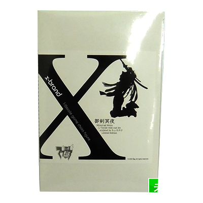 X-brand マブラヴ 1/6 御剣冥夜 限定 ガレージキット
