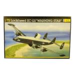 エレール 1/72 ロッキード EC-121 ワーニングスター