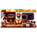鳥人戦隊ジェットマン クロスチェンジャー / なりきり玩具