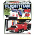 228874超新星フラッシュマン DXフラッシュタイタン 10周年完全復刻版