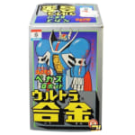 228583中嶋製作所 ウルトラ合金 宇宙の騎士テッカマン ペガス ロボット