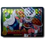 ドラゴンボールカードダス ビジュアルアドベンチャー 第1集 No.6 ピッコロVSフリーザ
