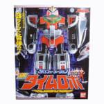 未来戦隊タイムレンジャー DXタイムロボ / スーパー戦隊 DX合体ロボ