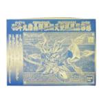 230670SDガンダム BB戦士 新SD戦国伝 超機動大将軍 號斗丸 結晶輝羅鋼 天空鳳凰翼形態