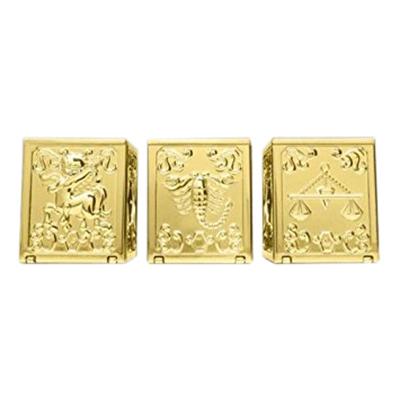 聖闘士星矢 聖闘士聖衣神話APPENDIX 黄金聖衣箱 Vol.3 魂ウェブ限定