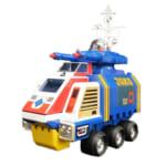 ビクトラー VJ-07 ジャッカー電撃隊 ジャックタンク /ビクトラー合金