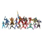 227983HG エイチジーヒーローズ スーパー戦隊 EX ―史上最強のブレイブ― プレミアムバンダイ限定