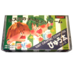ネズミのチーズとりゲーム (カセットテープ)/ぴゅう太 ソフト
