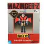 228900超合金 GA-01 マジンガーZ 特別限定 ゴールドタイプ 永遠の名作シリーズ
