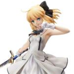 リコルヌ Fate/Grand Order セイバー/アルトリア・ペンドラゴン リリィ