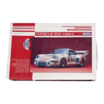 グンゼ 1/24 ポルシェ 934 バイラント シリーズNo.12 モーターライズキット