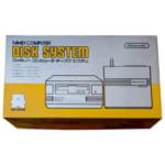ファミコン ディスクシステム HVC-022
