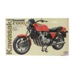 タミヤ ビッグスケールシリーズ No.19 1/6 カワサキ Z1300 ディスプレイモデル/バイク プラモデル