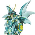 228358聖闘士星矢 聖闘士聖衣神話(セイントクロスマイス) ドラゴン紫龍 神聖衣 -10th Anniversary Edition-