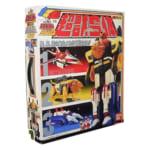 228895超獣戦隊ライブマン DX超合金 超獣合体 ライブロボ