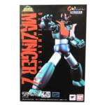 スーパーロボット超合金 マジンガーZ デビルマンカラー 魂ウェブ商店限定 抽選販売