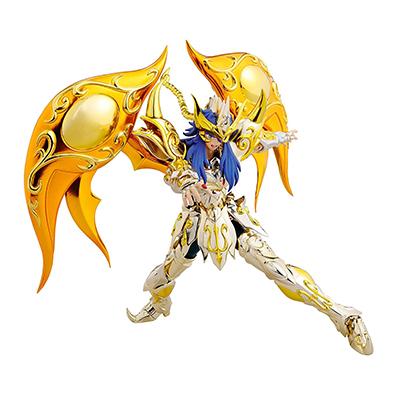 聖闘士聖衣神話EX 聖闘士星矢 黄金魂 -soul of gold- 蠍座 スコーピオンミロ 神聖衣
