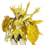 228376聖闘士聖衣神話EX 聖闘士星矢 黄金魂 -soul of gold- ライブラ童虎 神聖衣