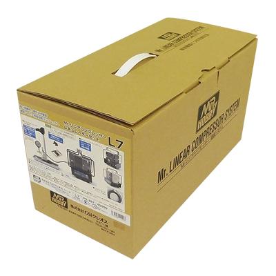 GSIクレオス Mr.リニアコンプレッサー L7 レギュレーターセット PS307
