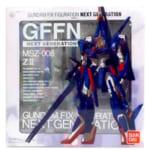 230908GUNDAM FIX FIGURATION NEXT GENERATION GFFN #0041 ZII(ゼッツー)