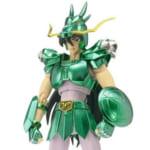 228362聖闘士星矢 聖闘士聖衣神話(セイントクロスマイス) ドラゴン紫龍 初期青銅聖衣