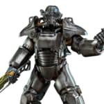 Fallout4 T-60 パワーアーマー アクションフィギュア