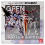 230909GUNDAM FIX FIGURATION NEXT GENERATION GFFN #0042 エールストライクガンダム