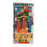 228552闘将ダイモス 超合金 GA-84 ダイモス/ダイモス 超合金