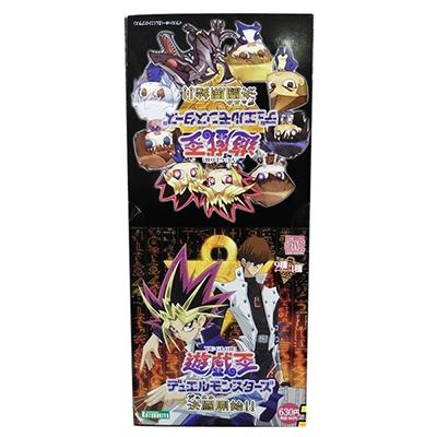 ワンコイングランデフィギュアコレクション 遊☆戯☆王デュエルモンスターズ 決闘開始!! 全10種セット シークレット含む