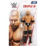 マテル ベーシック フィギュア WWE トリプルH