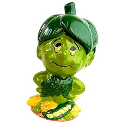 Green Giant グリーンジャイアント リトルスプラウト 陶器製 貯金箱 / メロディ