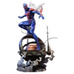 プライム1スタジオ プレミアムマスターライン 1/4 スパイダーマン 2099