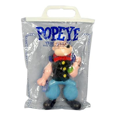 DAKIN '70s CARTOON カートゥーン Popeye ポパイ ドール
