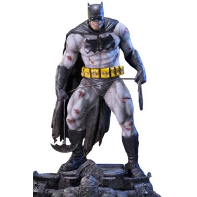 プライム1スタジオ ミュージアムマスターライン 1/3 バットマン スタチュー / バットマン ダークナイト・リターンズ