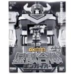 星獣戦隊ギンガマン DX超合金 星獣合体ギンガイオー ブラックバージョン