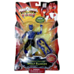 獣拳戦隊ゲキレンジャー パワーレンジャー ジャングルフューリー 海外版ゲキレンジャー ゲキバイオレッド / ウルフレンジャー