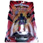 獣拳戦隊ゲキレンジャー パワーレンジャー ジャングルフューリー 海外版ゲキレンジャー メレ(獣人態)&バエ